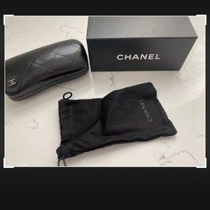 Chanel Glasses Case